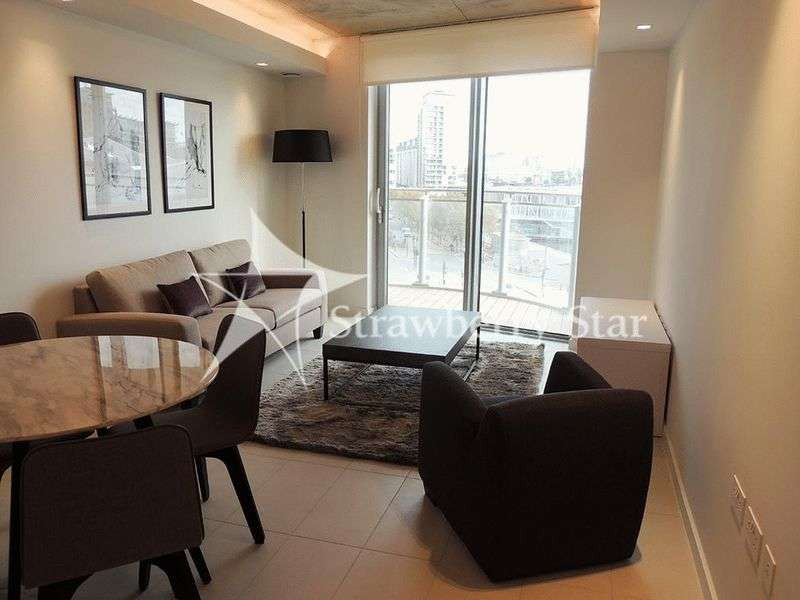 1 Bedroom Flat for sale in Royal Victoria, Docklands