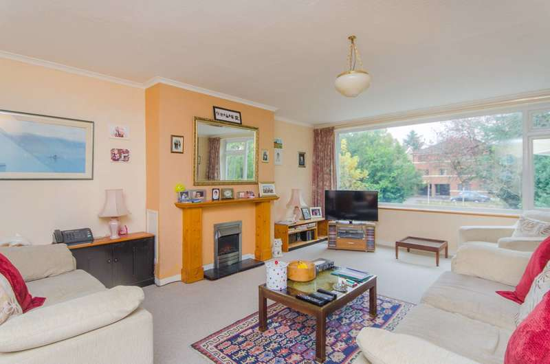 4 Bedrooms Terraced House for sale in The Avenue, Beckenham, BR3
