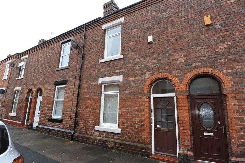 2 Bedrooms Terraced House for sale in Herbert Street, Carlisle