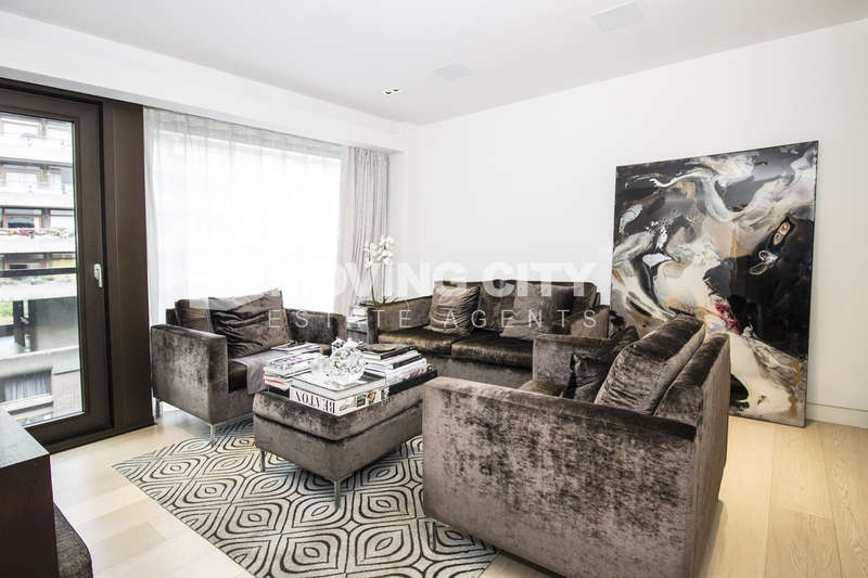 2 Bedrooms Flat for sale in Roman House, Wood Street, Moorgate