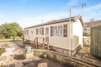 1 Bedroom House for sale in Cartford Park, Cartford Lane, Little Eccleston, Preston, PR3