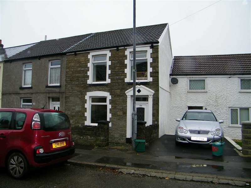 3 Bedrooms Property for sale in Swansea Road, Waunarlwydd, Swansea