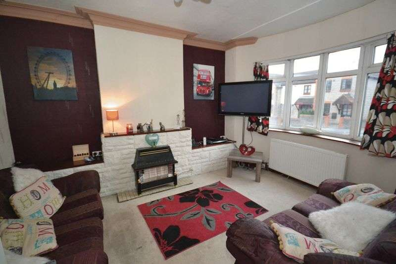 2 Bedrooms Terraced House for sale in Bryants Hill, St George, Bristol