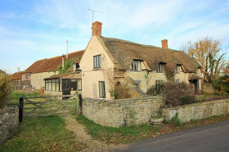5 Bedrooms House for sale in Isle Abbotts, Near Ilminster