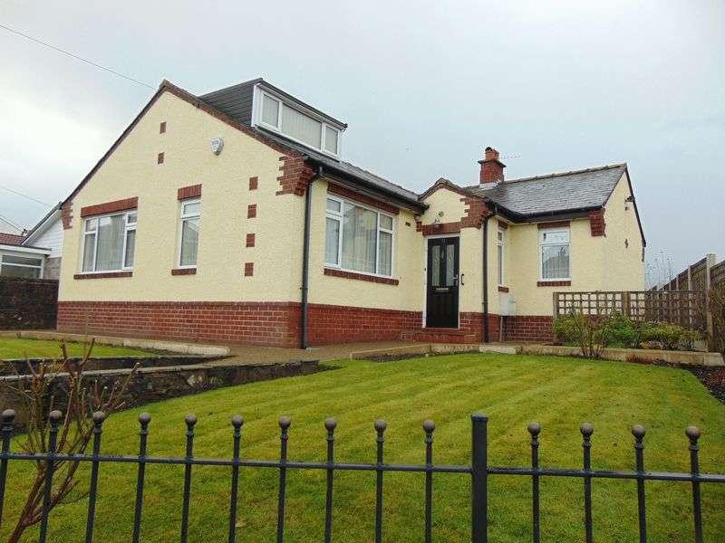 3 Bedrooms Detached Bungalow for sale in Scobell Street, Tottington, Bury