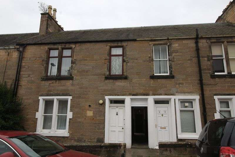 1 Bedroom Flat for sale in Alexandra Street, Kirkcaldy