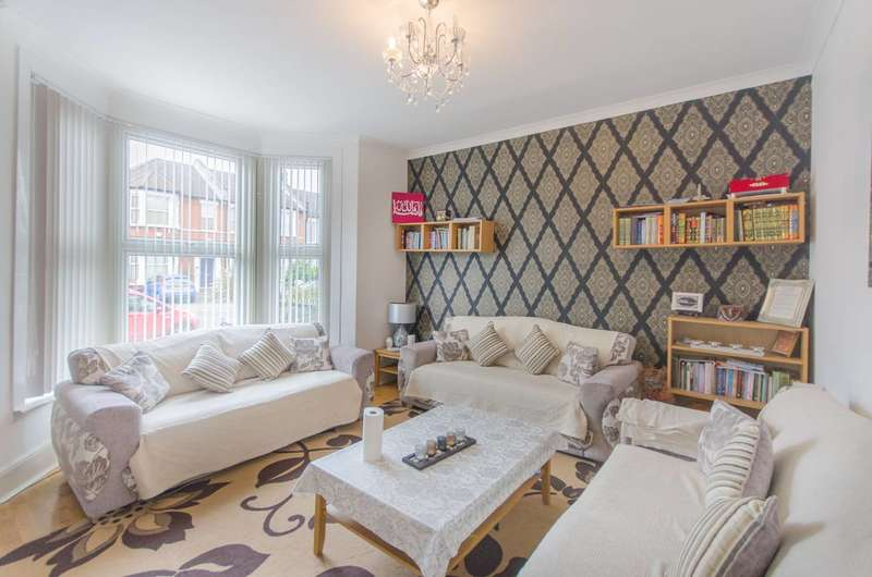 4 Bedrooms House for sale in Minard Road, Catford, SE6