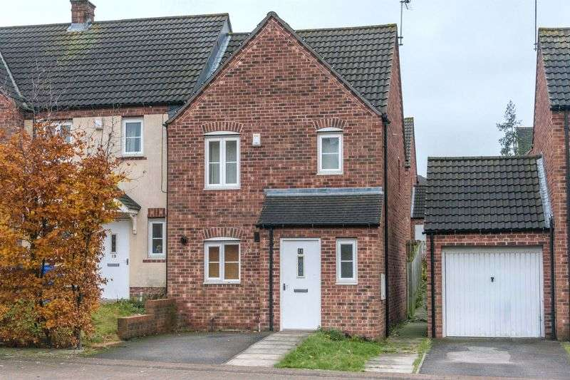 3 Bedrooms Property for sale in Payler Close, Manor Park, S2 1GX - No Chain Involved - Early Completion Available