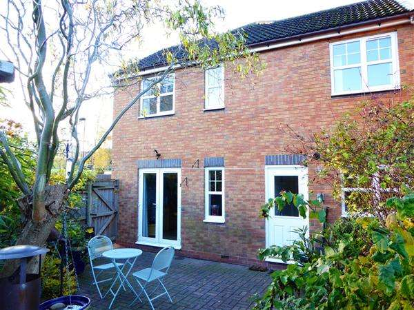 3 Bedrooms End Of Terrace House for sale in Long Nuke Road, Birmingham