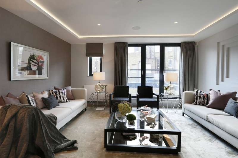 5 Bedrooms End Of Terrace House for sale in Bolingbroke Terrace, Battersea, London