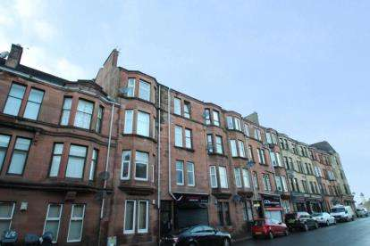 2 Bedrooms Flat for sale in Neilston Road, Paisley
