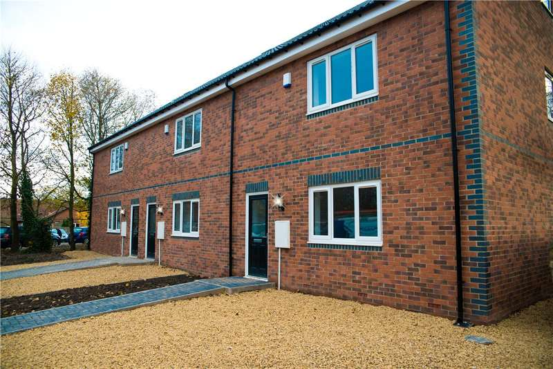 3 Bedrooms Terraced House for sale in High Street, Stanley, County Durham, DH9