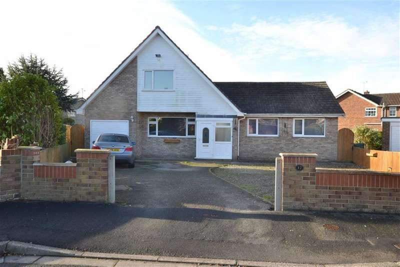 4 Bedrooms Property for sale in Foresters Way, Bridlington, East Yorkshire, YO16