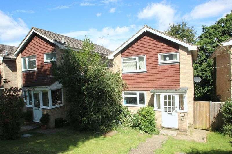 3 Bedrooms Detached House for sale in Sir Davids Park, Southborough, Tunbridge Wells
