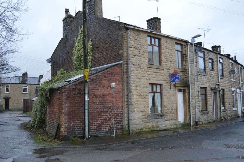3 Bedrooms Terraced House for sale in Store Street, Nordon
