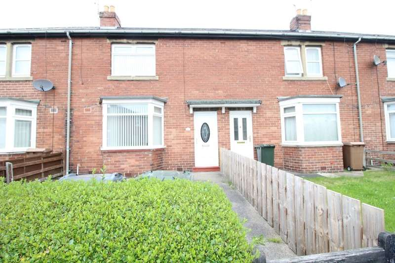 3 Bedrooms Property for sale in Main Crescent, Wallsend, NE28