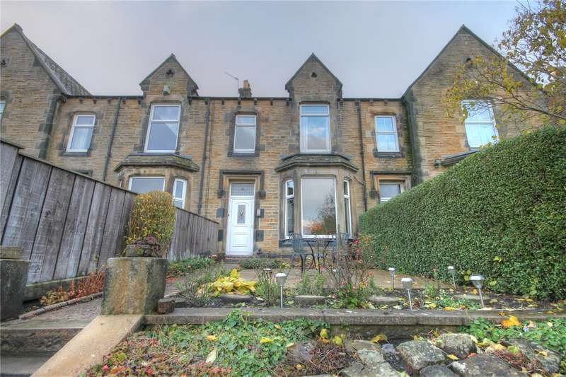 3 Bedrooms Terraced House for sale in The Clarence, Bishop Auckland, Co Durham, DL14