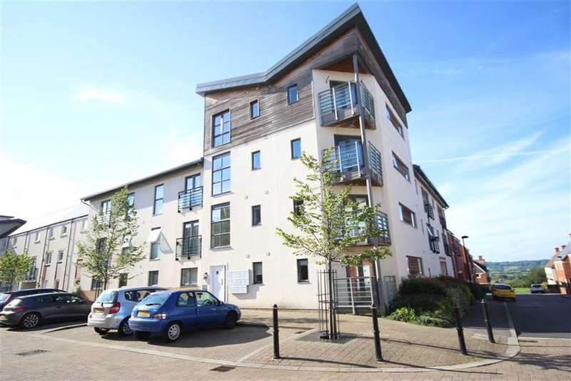 1 Bedroom Property for sale in Vervain Court, 14 Pasteur Drive, Okus, Swindon