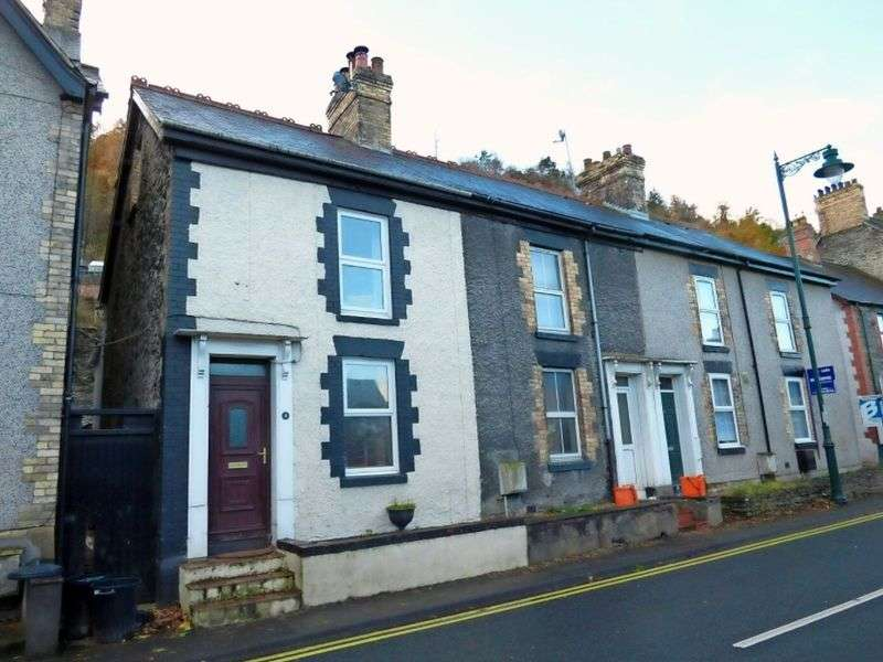 3 Bedrooms House for sale in Liverpool Terrace, Corwen