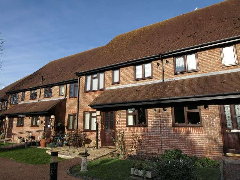 2 Bedrooms Retirement Property for sale in Felpham Village, West Sussex