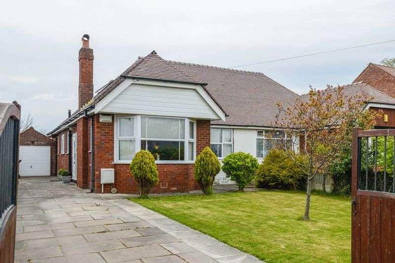 3 Bedrooms Semi Detached House for sale in Jacksmere Lane, Scarisbrick