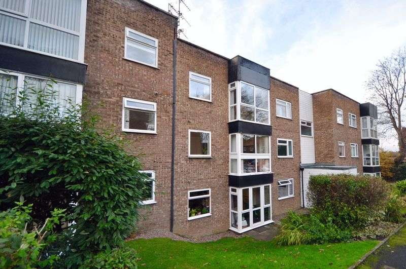 1 Bedroom Flat for sale in Lowther Road, Manchester