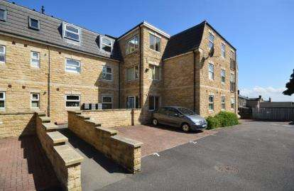 2 Bedrooms Flat for sale in Wortley Court, High Green, Sheffield