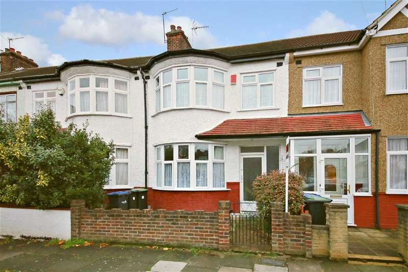 3 Bedrooms Property for sale in Lincoln Crescent, Enfield, Middlesex