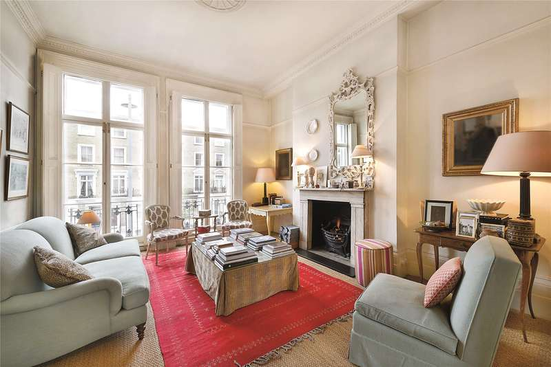2 Bedrooms Flat for sale in Kings Road, Chelsea, London, SW10