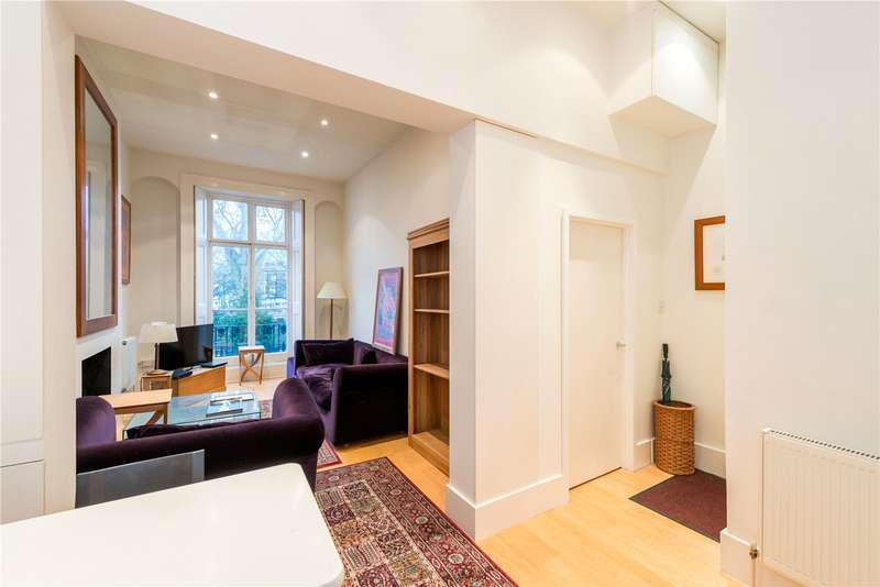 1 Bedroom Flat for sale in Gloucester Avenue, London, NW1