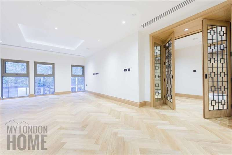 2 Bedrooms Property for sale in Abell House, Westminster, London, SW1P