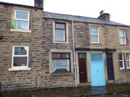 3 Bedrooms Terraced House for sale in Aberdeen Road, Lancaster, LA1