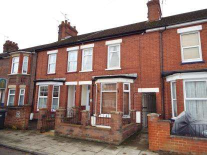 2 Bedrooms Terraced House for sale in Bigthan Road, Dunstable, Bedfordshire