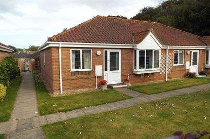 2 Bedrooms Bungalow for sale in Horstead, Norwich, Norfolk