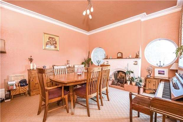 6 Bedrooms Semi Detached House for sale in Warwick Road, THORNTON HEATH, CR7