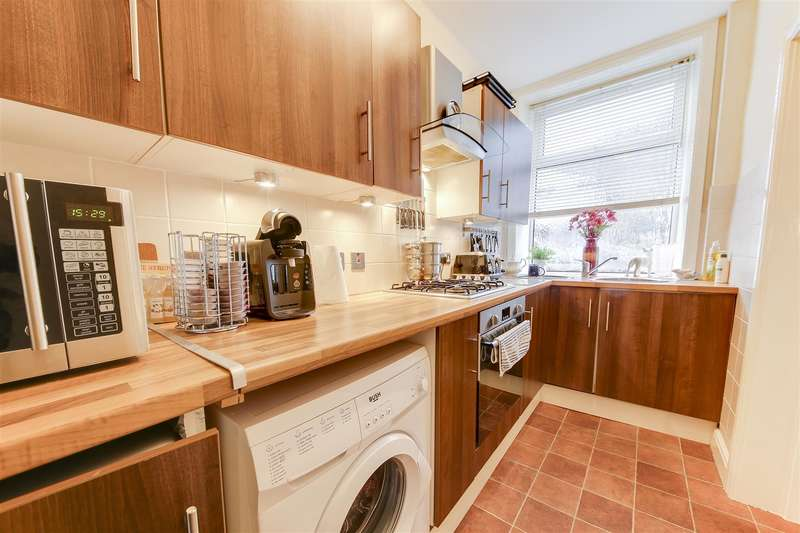 1 Bedroom Property for sale in Newchurch Road, Stacksteads, Rossendale