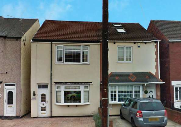 3 Bedrooms Semi Detached House for sale in Owston Road, Doncaster, South Yorkshire, DN6 8DL
