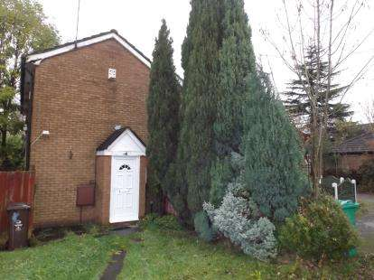 1 Bedroom Semi Detached House for sale in Lockhart Close, Longsight, Manchester, Greater Manchester