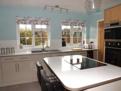 4 Bedrooms Detached House for sale in Burnham On Crouch, Essex, Uk
