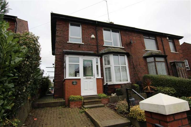 3 Bedrooms Property for sale in Newark Road, Syke