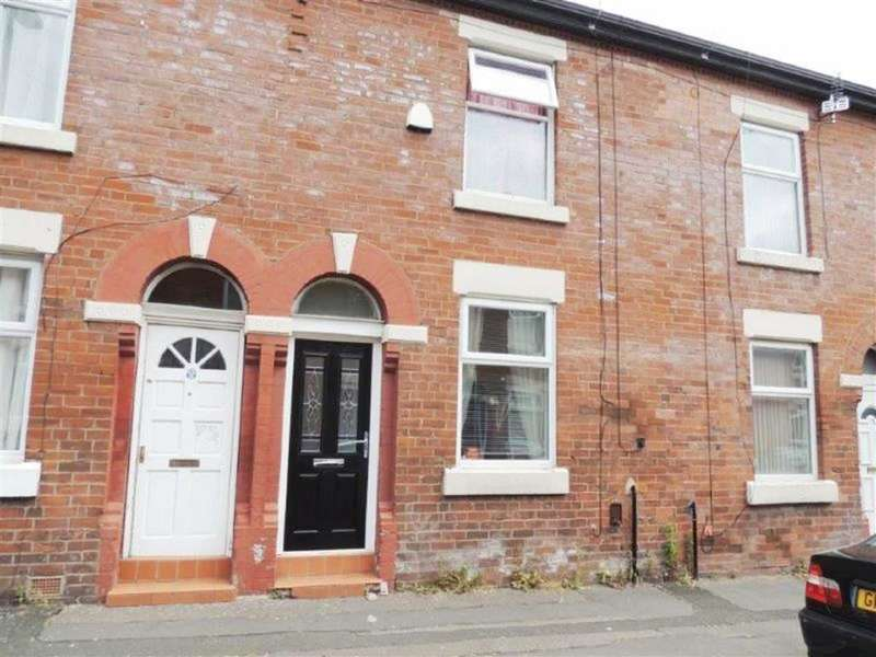 2 Bedrooms Property for sale in Mattison Street, Openshaw, Manchester