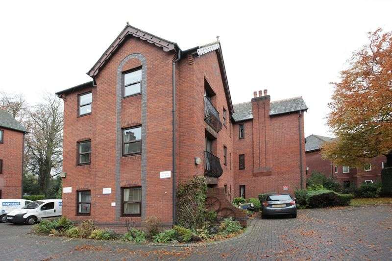 1 Bedroom Retirement Property for sale in Easingwold, Regent Road, Altrincham