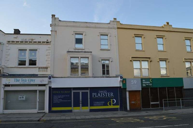 Property for sale in Oxford Street, Weston super Mare