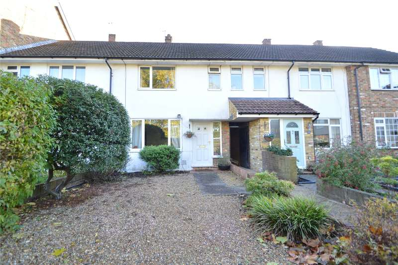 2 Bedrooms Terraced House for sale in Fairacre, Maidenhead, Berkshire, SL6