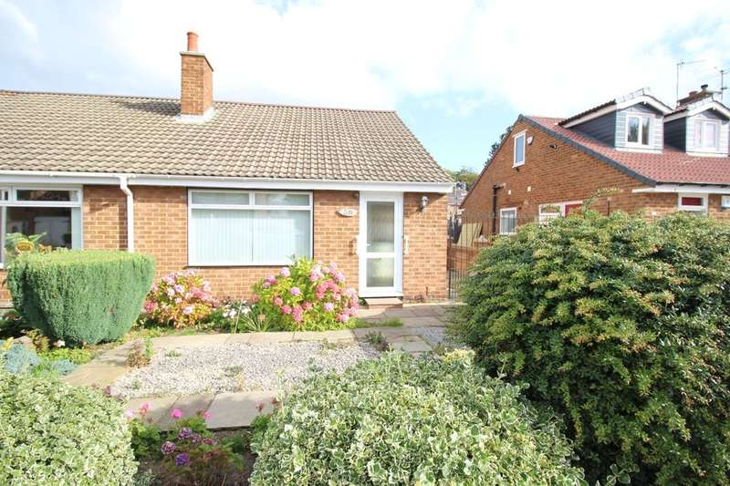 2 Bedrooms Semi Detached House for sale in Birtley Avenue, Middlesbrough, TS5