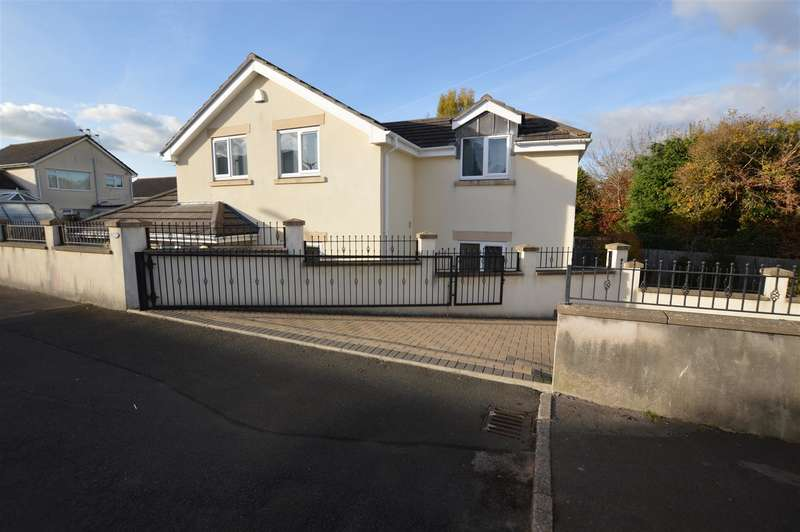 4 Bedrooms Property for sale in Somer Avenue, Midsomer Norton