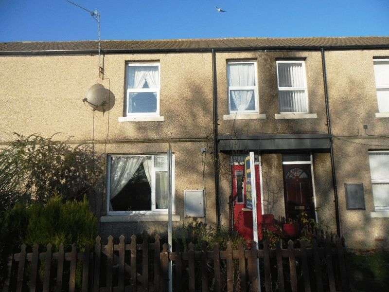 3 Bedrooms Terraced House for sale in The Drive, Washington