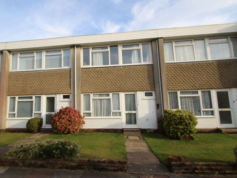2 Bedrooms Terraced House for sale in Fittleworth Garden, Littlehampton