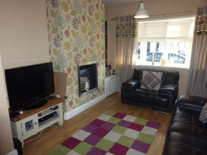 3 Bedrooms Terraced House for sale in 3 Bed Terraced House