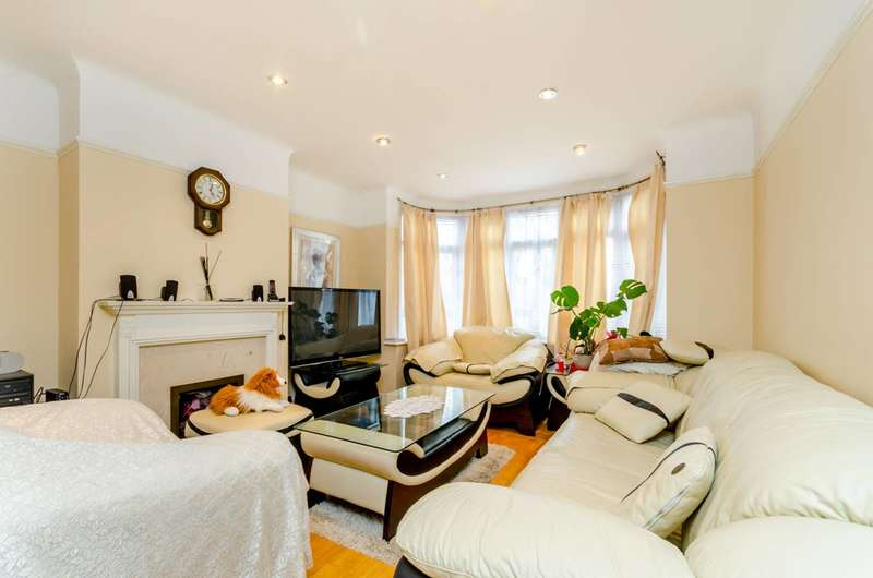 3 Bedrooms House for sale in Grange Road, Crystal Palace, SE19